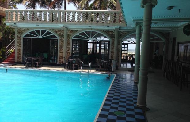 фото отеля Oasis Beach Resort изображение №13