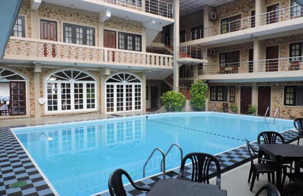 фотографии отеля Oasis Beach Resort изображение №7