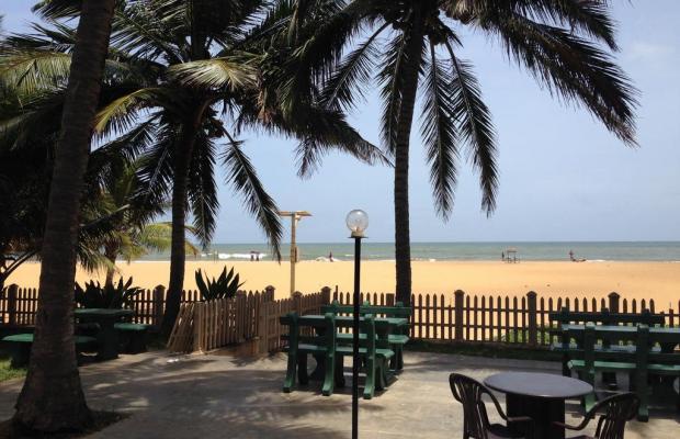 фото Oasis Beach Resort изображение №6
