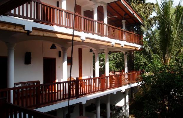 фотографии отеля Nor Lanka изображение №3