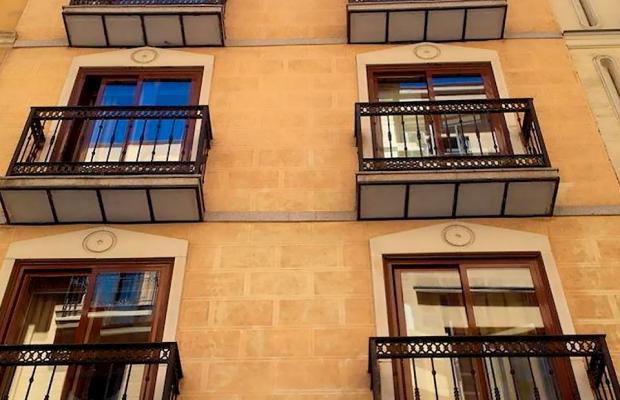 фото отеля Caballero de Gracia изображение №1