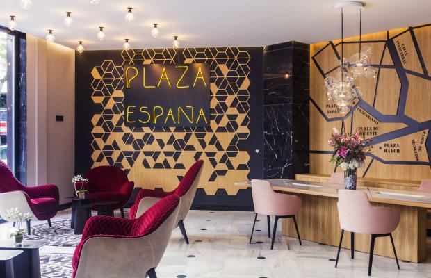 фото отеля Mercure Madrid Plaza de Espana (ex. Sofitel Madrid Plaza de Espana) изображение №29