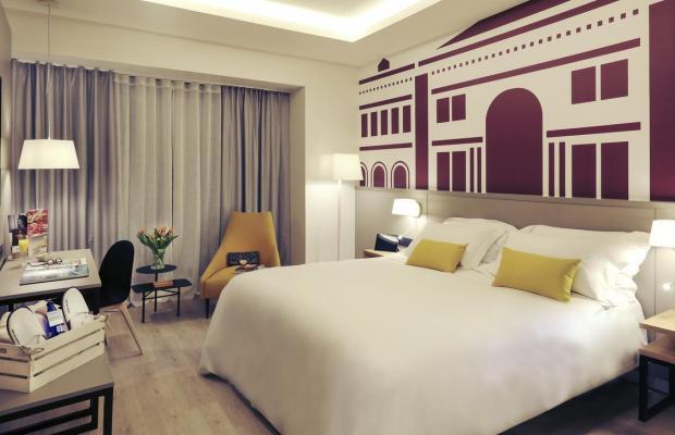 фото отеля Mercure Madrid Plaza de Espana (ex. Sofitel Madrid Plaza de Espana) изображение №5