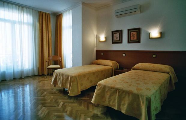 фотографии отеля Hostal Luis XV изображение №19