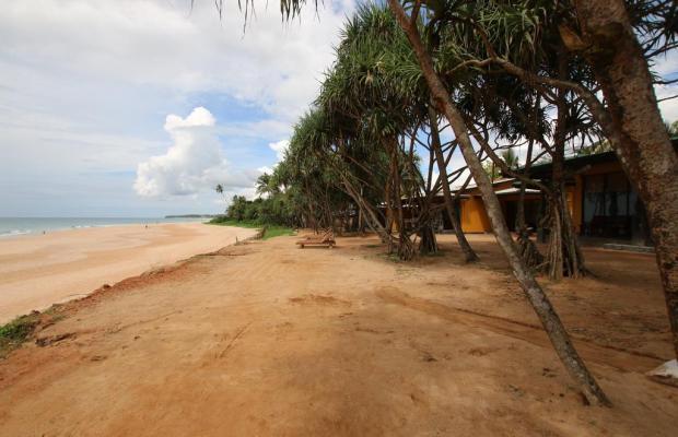 фото отеля The Beach Cabanas Retreat & Spa изображение №25
