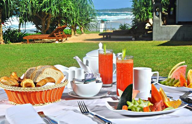 фото отеля The Beach Cabanas Retreat & Spa изображение №9