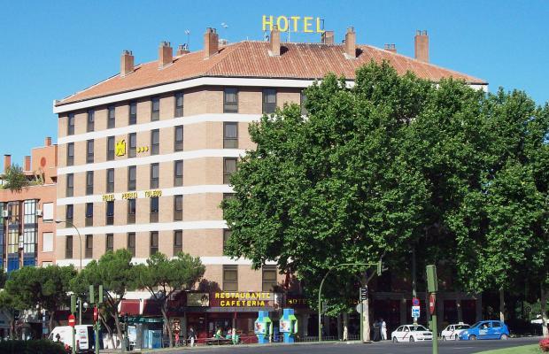 фото отеля Puerta De Toledo изображение №1