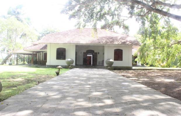 фотографии отеля Villa Modarawattha изображение №27
