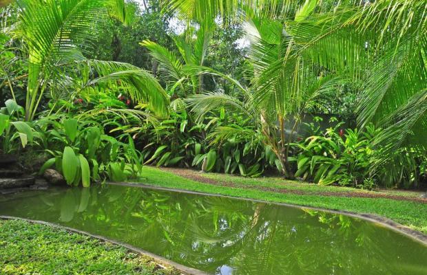 фотографии отеля Villa Modarawattha изображение №3