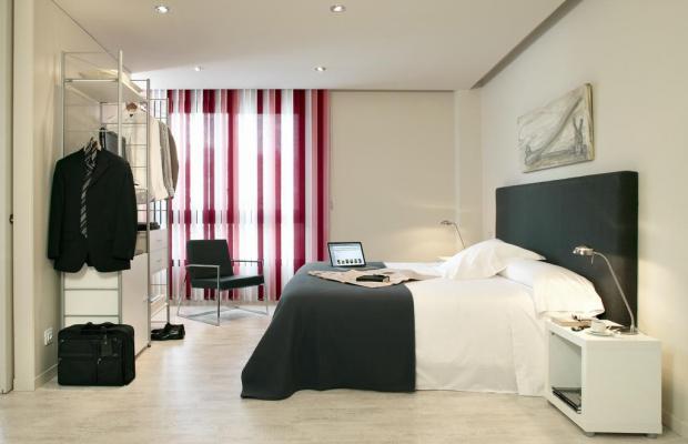 фото отеля The Urban Suites изображение №21