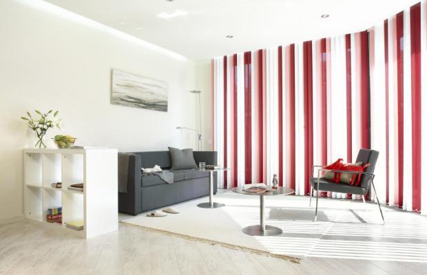 фото The Urban Suites изображение №10