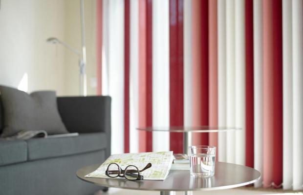 фотографии отеля The Urban Suites изображение №7