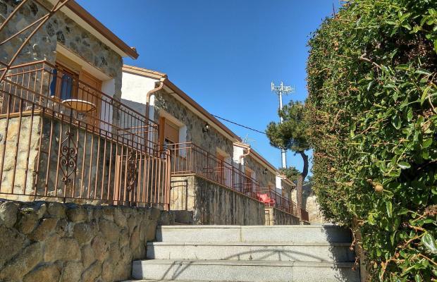 фото Hotel Sierra Oriente (ex. Rural San Francisco de Asis) изображение №10