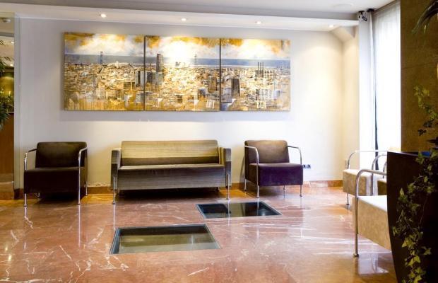 фото Hotel Oasis изображение №18