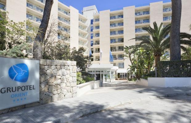 фотографии отеля Grupotel Orient изображение №23