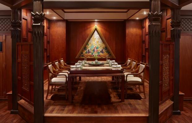 фотографии отеля Cinnamon Lakeside Colombo (ex. Trans Asia) изображение №11