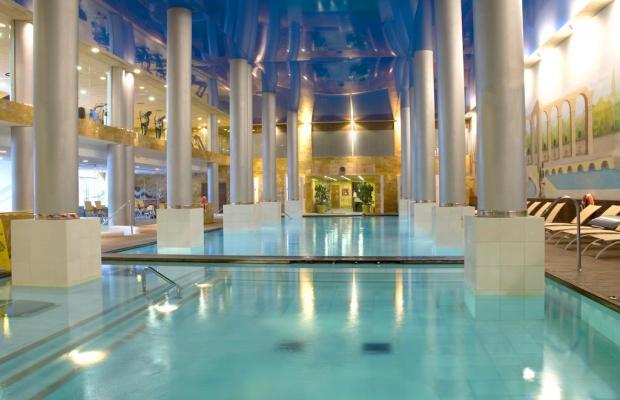 фото отеля Grupotel Playa de Palma Suites & Spa изображение №21