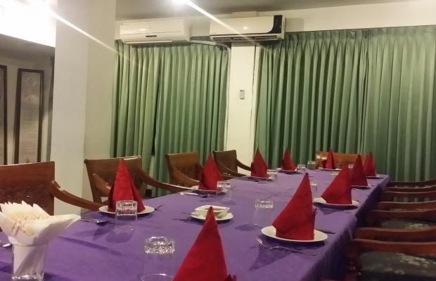 фотографии отеля Clarion изображение №7