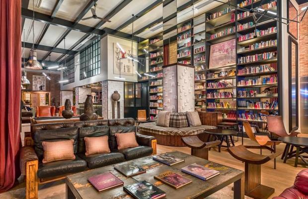 фотографии отеля H10 Tribeca изображение №19