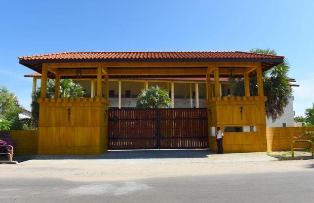 фотографии отеля Passi Villa изображение №11