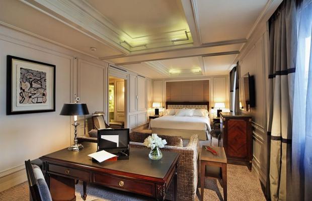 фотографии отеля Villa Magna (ex. Park Hyatt Villa Magna) изображение №55