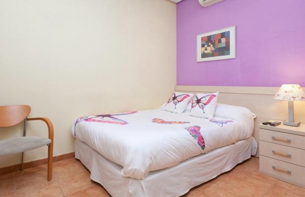 фото отеля Hostal Luz изображение №9