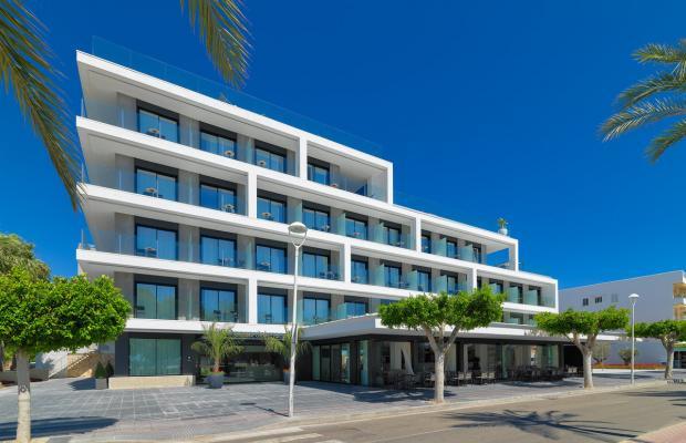 фотографии отеля H10 Casa del Mar (ex. H10 Playas de Mallorca; Hesperia Playas De Mallorca) изображение №43
