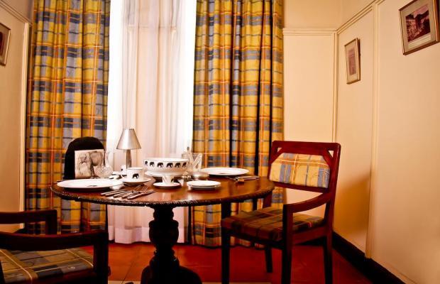 фотографии отеля Grand Oriental изображение №23