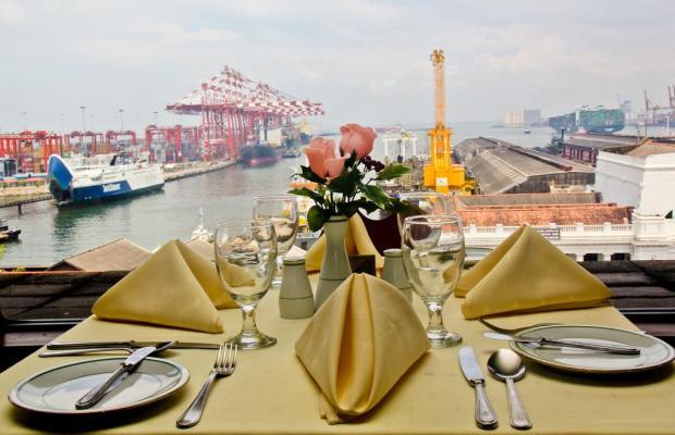 фотографии отеля Grand Oriental изображение №7