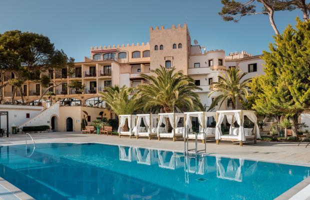 фото отеля Hesperia Villamil Mallorca изображение №1