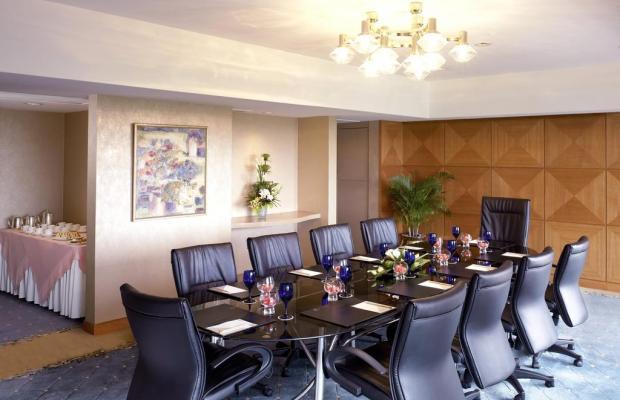фото отеля Hilton Colombo изображение №37