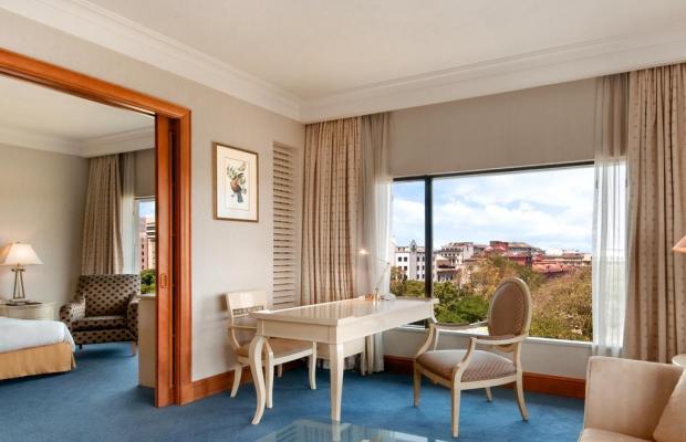 фотографии отеля Hilton Colombo изображение №3