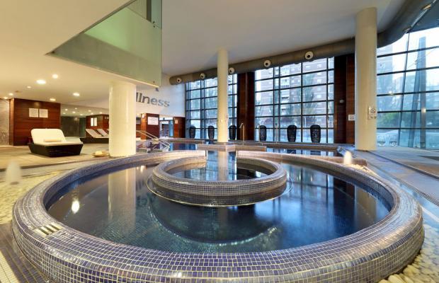 фото Eurostars Suites Mirasierra (ex. Sheraton Madrid Mirasierra Hotel & Spa) изображение №18