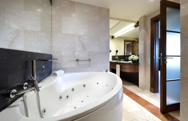 фотографии Eurostars Suites Mirasierra (ex. Sheraton Madrid Mirasierra Hotel & Spa) изображение №8