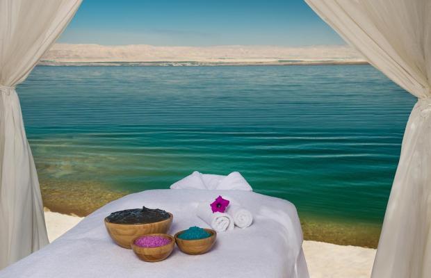 фото отеля Hilton Dead Sea Resort & Spa изображение №25