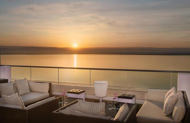 фотографии отеля Hilton Dead Sea Resort & Spa изображение №19