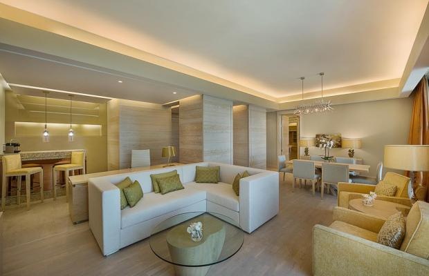 фотографии Hilton Dead Sea Resort & Spa изображение №12