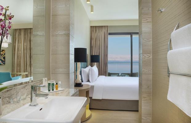 фотографии Hilton Dead Sea Resort & Spa изображение №4