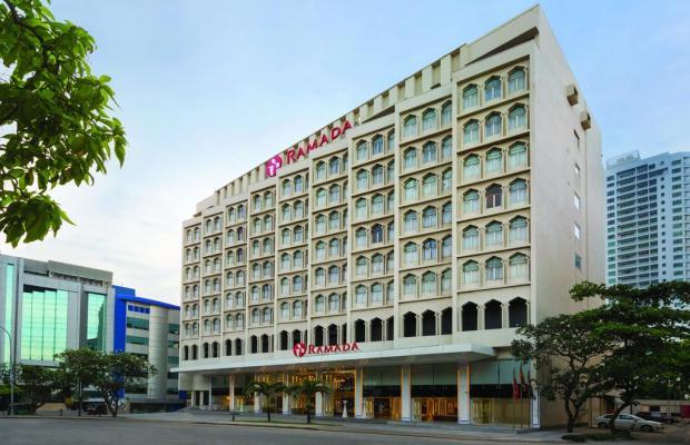 фото отеля Ramada Colombo (ex. Holiday Inn) изображение №5