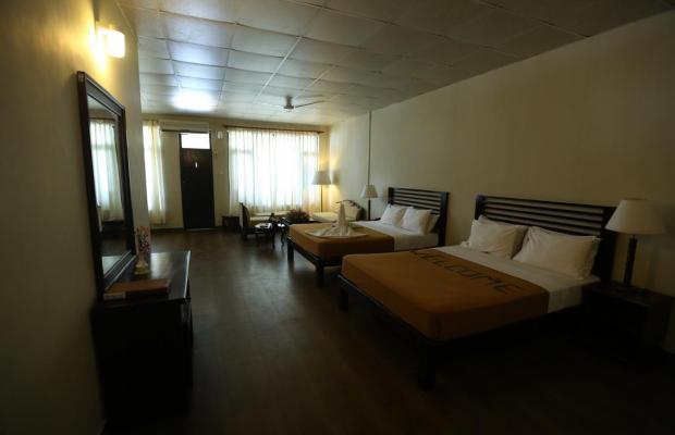фото Hikkaduwa Beach Hotel изображение №10