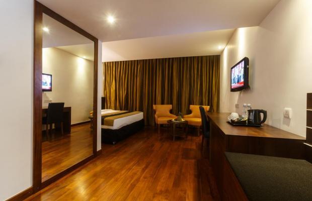 фото отеля Renuka City изображение №21