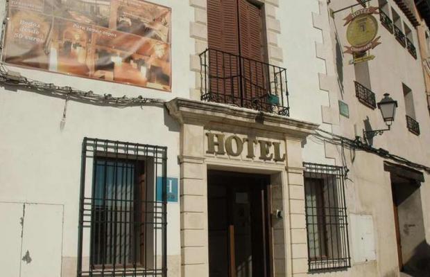 фото отеля Hotel La Cerca изображение №1