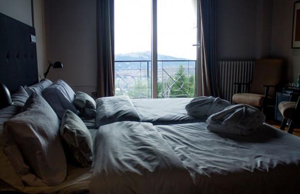 фото отеля Hotel Arcipreste de Hita изображение №61