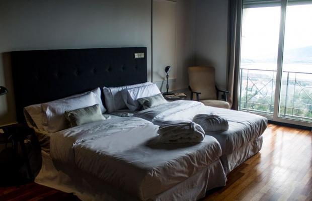 фото отеля Hotel Arcipreste de Hita изображение №57