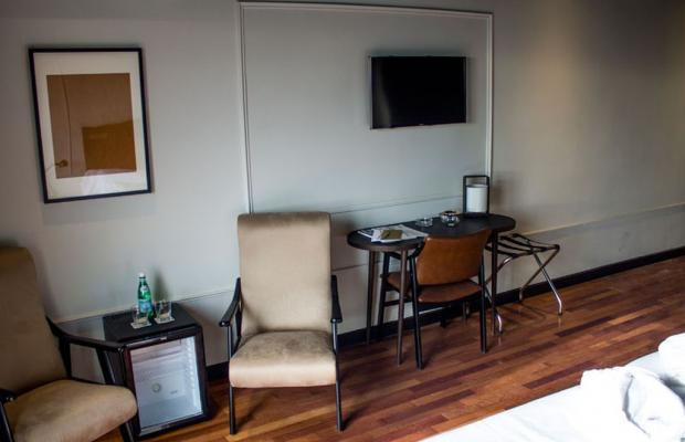 фотографии отеля Hotel Arcipreste de Hita изображение №55