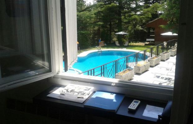 фото Hotel Arcipreste de Hita изображение №18