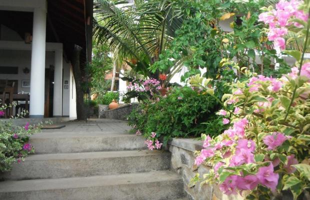 фотографии отеля Moonstone Villas изображение №19