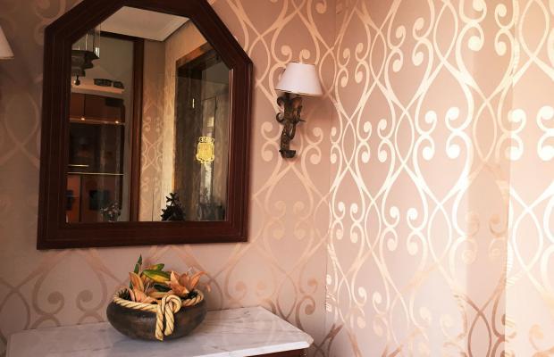 фотографии отеля Hotel El Bedel изображение №15