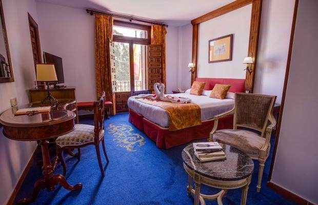 фотографии отеля Hotel El Bedel изображение №7