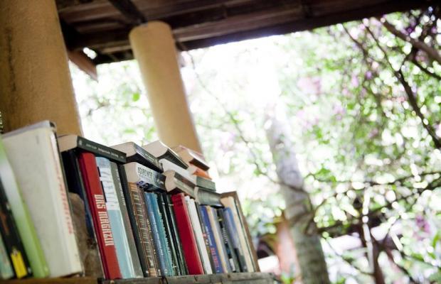 фотографии отеля Palm Paradise Cabanas изображение №11